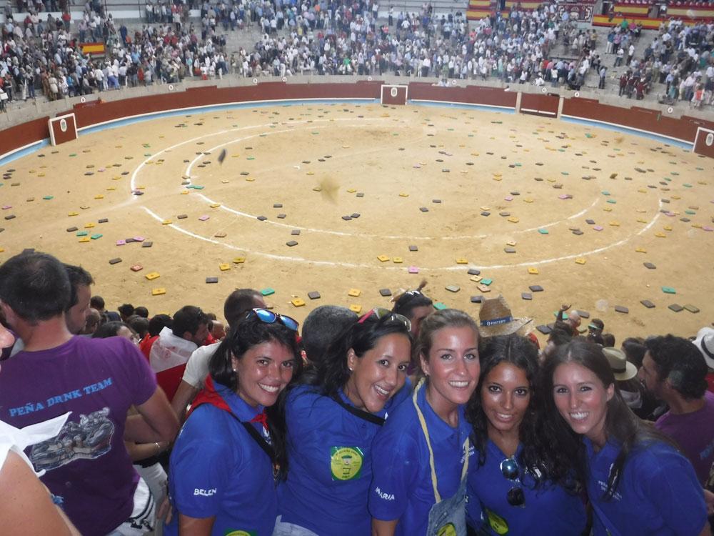 Peña Taurina Las Banderilleras