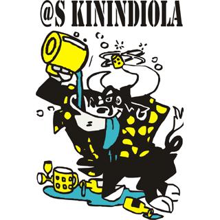 @s Kinindiola