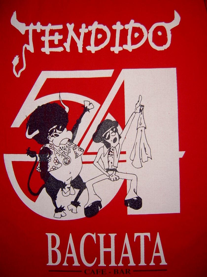 Tendido 54