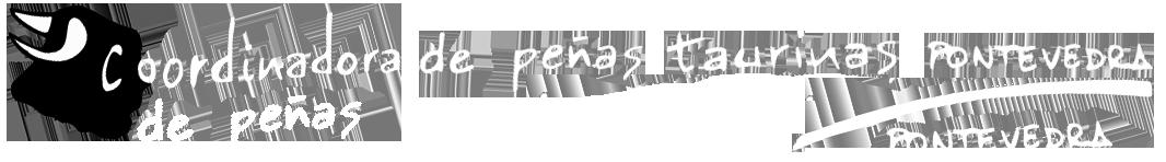 Coordinadora de peñas taurinas de Pontevedra - Toros en Pontevedra
