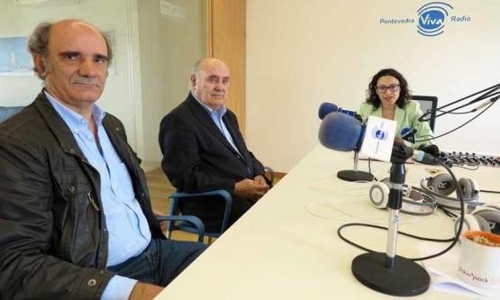 Ciclo tertulias taurinas con Marisa Ciordia (Pontevedra Viva Radio)